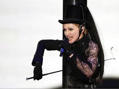 A Madonna-rajongók pedig ezek szerint azt akarták látni 891015fd7d
